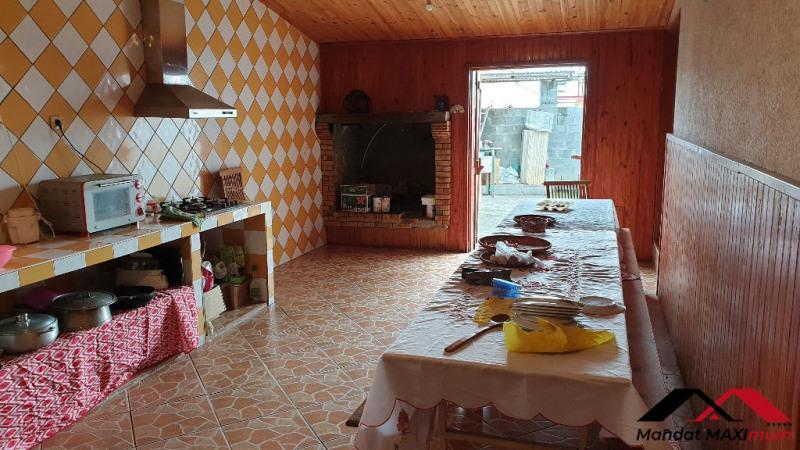 Vente maison / villa Saint leu 277000€ - Photo 4