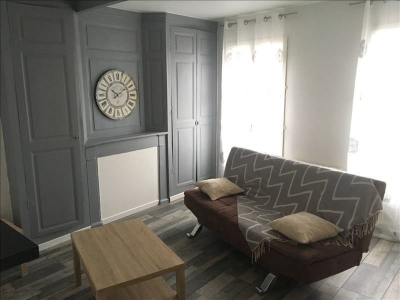 Location appartement Vendome 450€ CC - Photo 1
