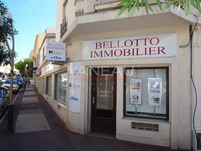 Vente boutique Juan-les-pins 250 000€ - Photo 1