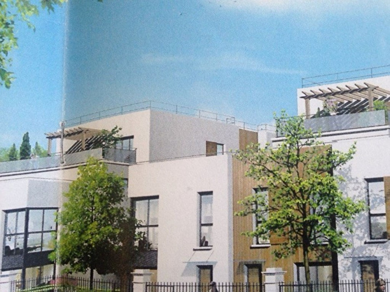 Sale apartment Conflans sainte honorine 273 000€ - Picture 1