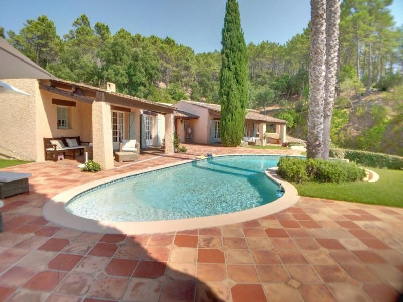 Sale house / villa Le muy 750000€ - Picture 2