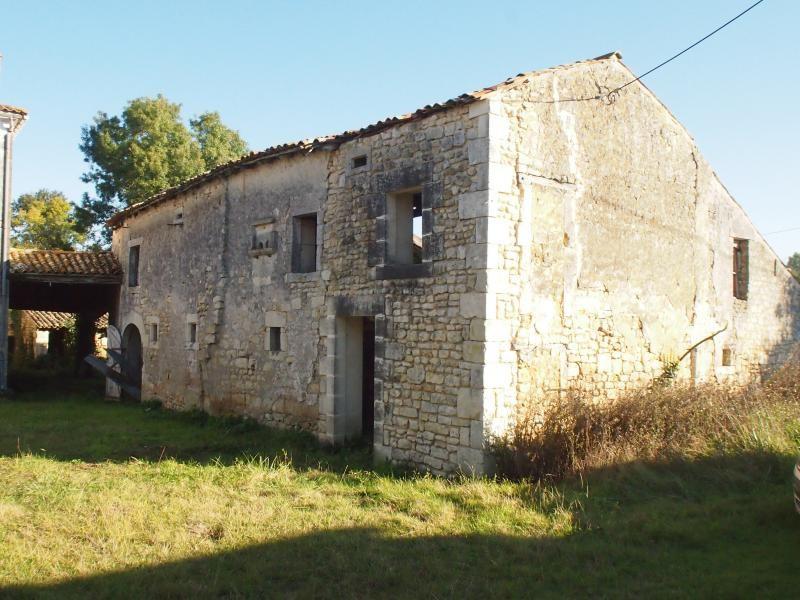 Vente maison / villa St sigismond de clermont 74900€ - Photo 2