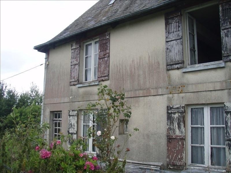 Sale house / villa Gonneville sur honfleur 159000€ - Picture 2