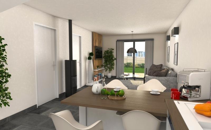 Sale house / villa L hermitage 290940€ - Picture 2