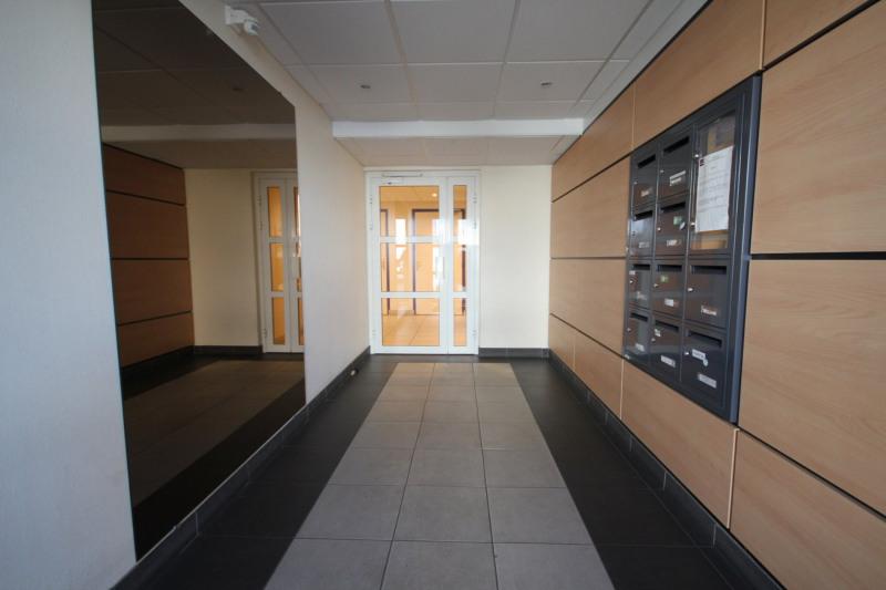 Vente appartement Tours 169000€ - Photo 16
