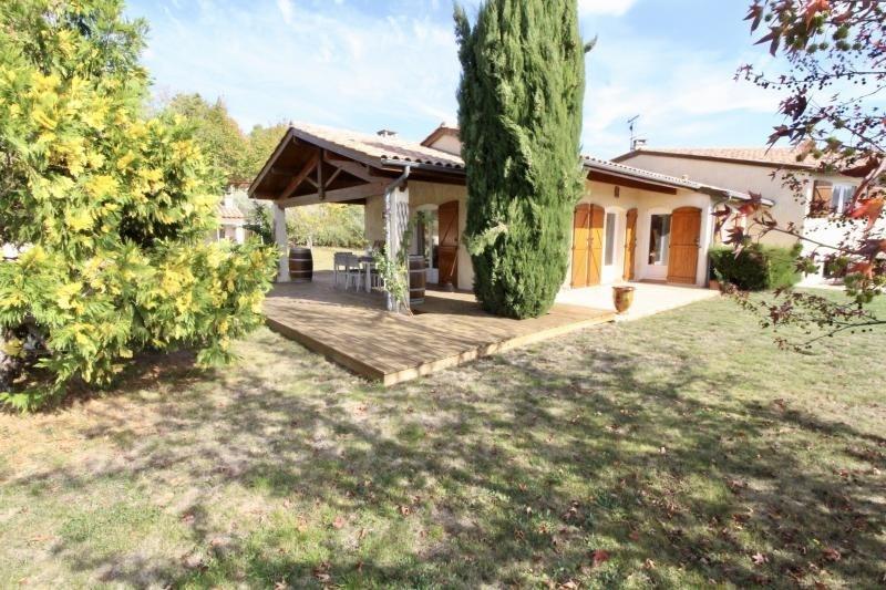 Sale house / villa St orens de gameville 499000€ - Picture 1