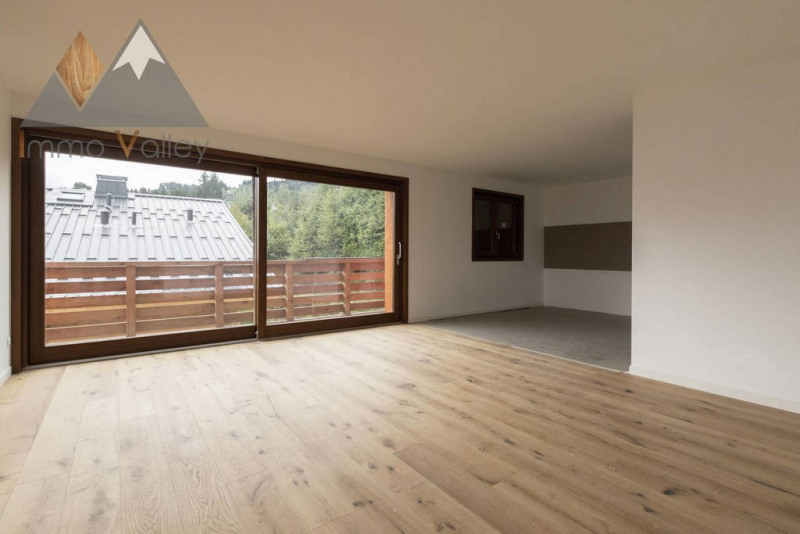 Vente de prestige appartement Combloux 738 300€ - Photo 4