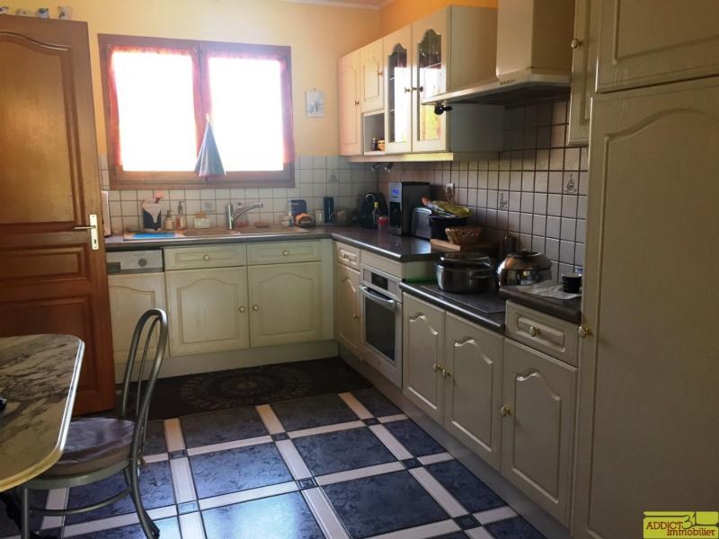 Vente maison / villa Lavaur 290000€ - Photo 4