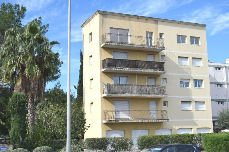 Vente appartement Ste maxime 295000€ - Photo 1
