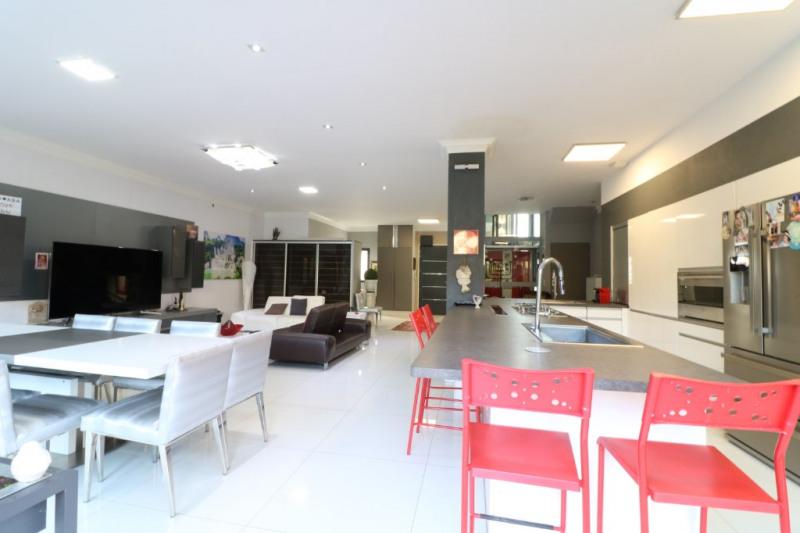 Vente de prestige maison / villa Villeurbanne 1095000€ - Photo 9