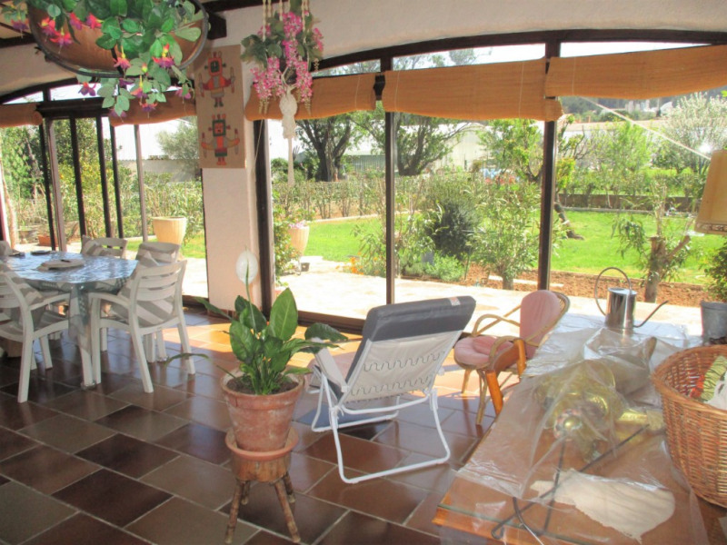 Vente maison / villa Hyeres 449 350€ - Photo 2