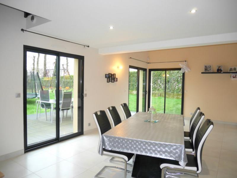 Sale house / villa Montfort sur meu 269900€ - Picture 3