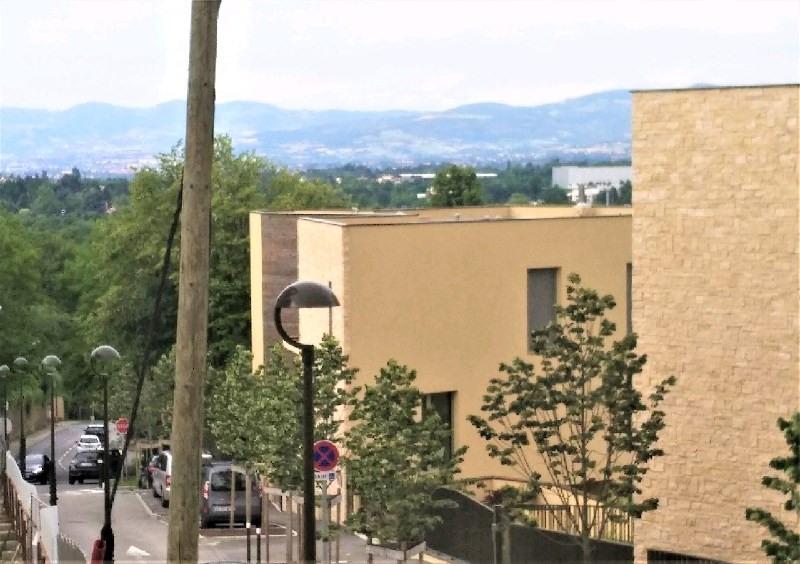 Venta  apartamento St didier au mont d or 438000€ - Fotografía 3