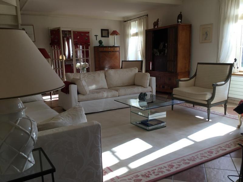 Sale house / villa Wanquetin 459500€ - Picture 4