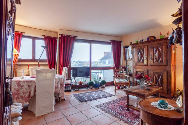 Sale apartment Dijon 220000€ - Picture 3