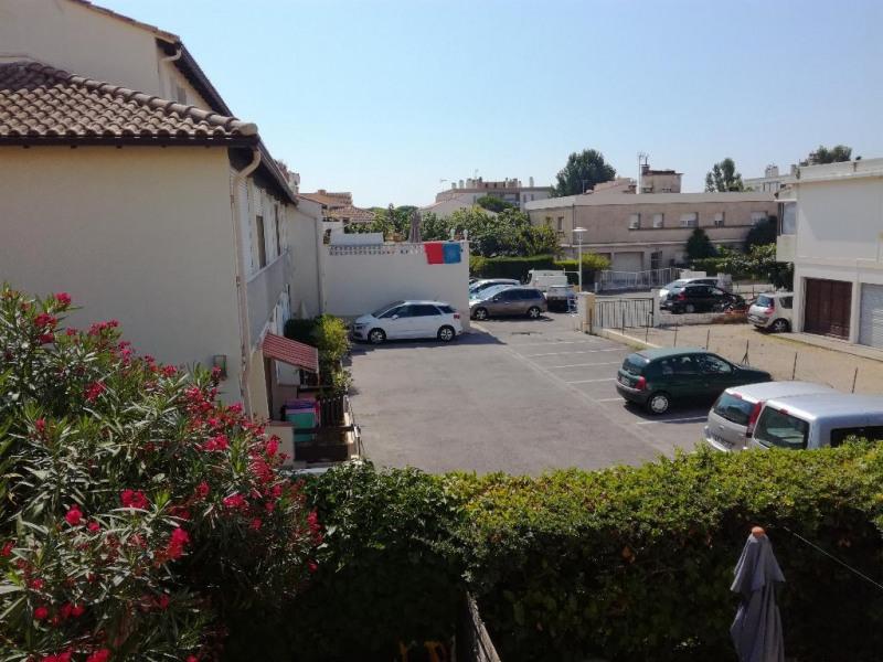 Sale apartment Le grau du roi 97000€ - Picture 1