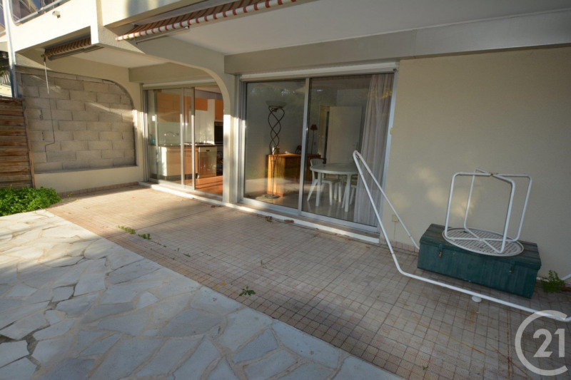 Sale apartment Antibes 242 000€ - Picture 14