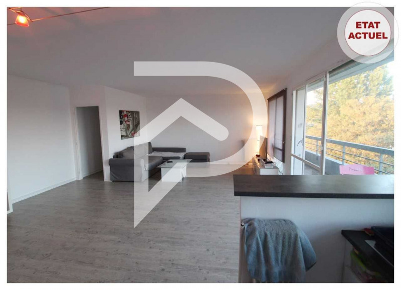 Sale apartment Soisy sous montmorency 220000€ - Picture 2