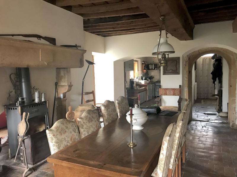 Deluxe sale house / villa Messimy sur saone 580000€ - Picture 2