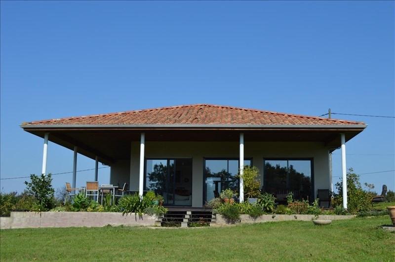 Venta  casa Sault de navailles 263750€ - Fotografía 2