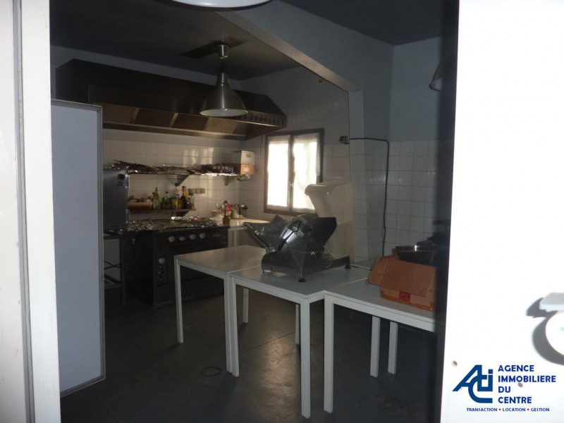 Location local commercial Guern 800€ HC - Photo 13