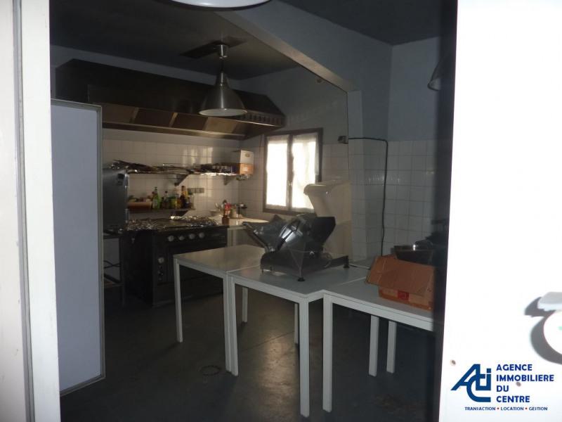 Rental empty room/storage Guern 800€ HC - Picture 13