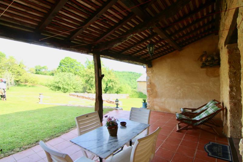 Sale house / villa Salignac-eyvignes 490000€ - Picture 8