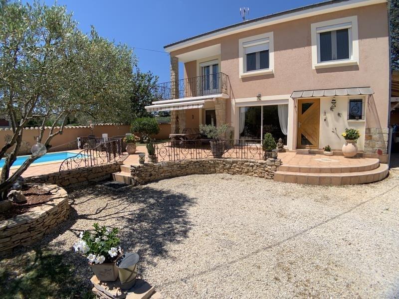 Sale house / villa Vallon pont d'arc 282000€ - Picture 18