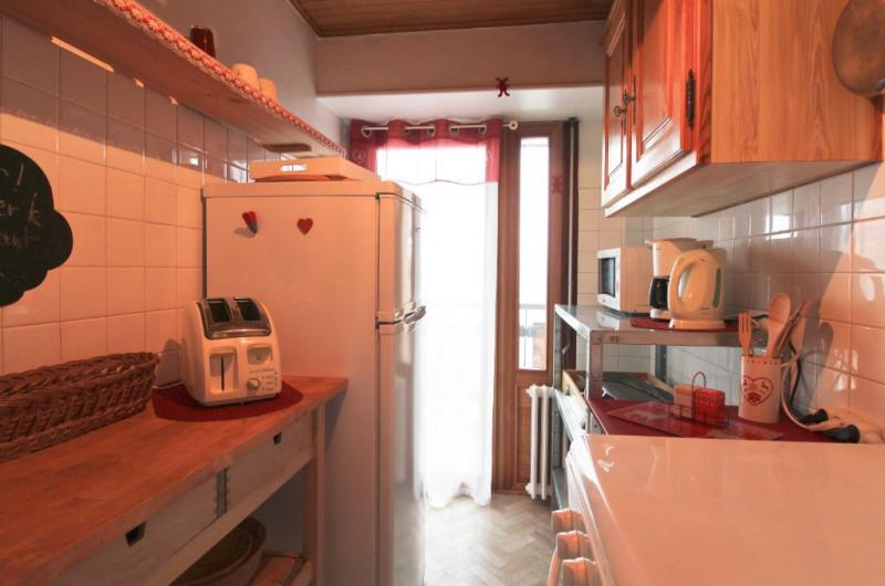 Vente appartement La feclaz 126500€ - Photo 2