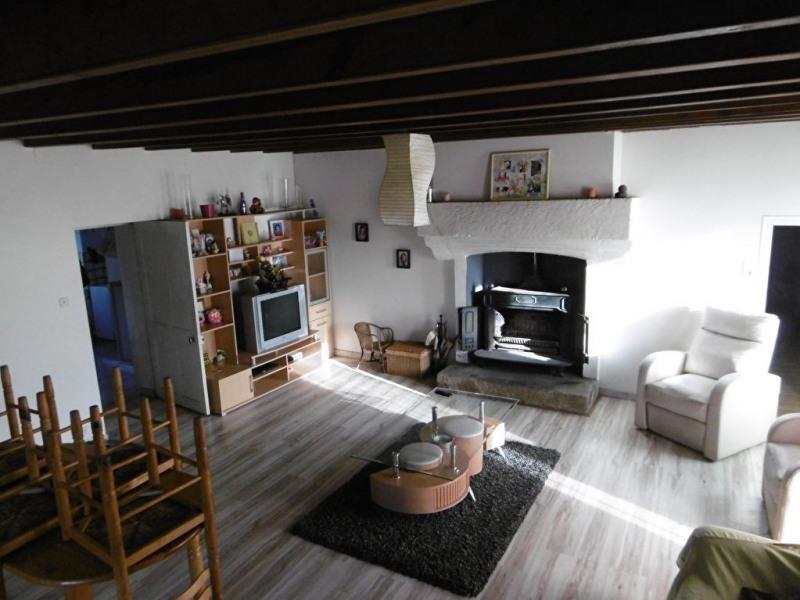 Vente maison / villa St georges de pointindoux 119150€ - Photo 3
