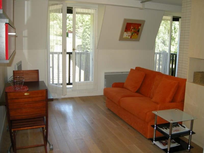 Vente appartement Blonville sur mer 75000€ - Photo 2