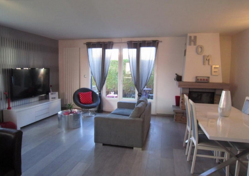 Revenda casa Longpont sur orge 350000€ - Fotografia 1
