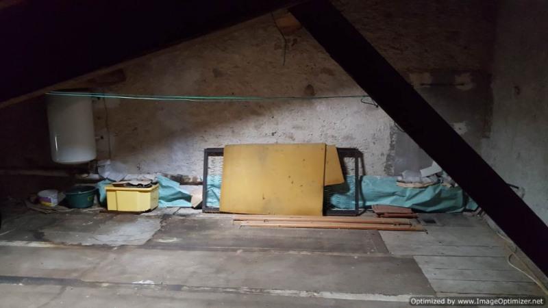 Venta  casa Castelnaudary 49000€ - Fotografía 6