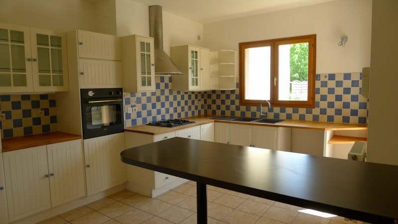Sale house / villa Jouy en josas 625000€ - Picture 3