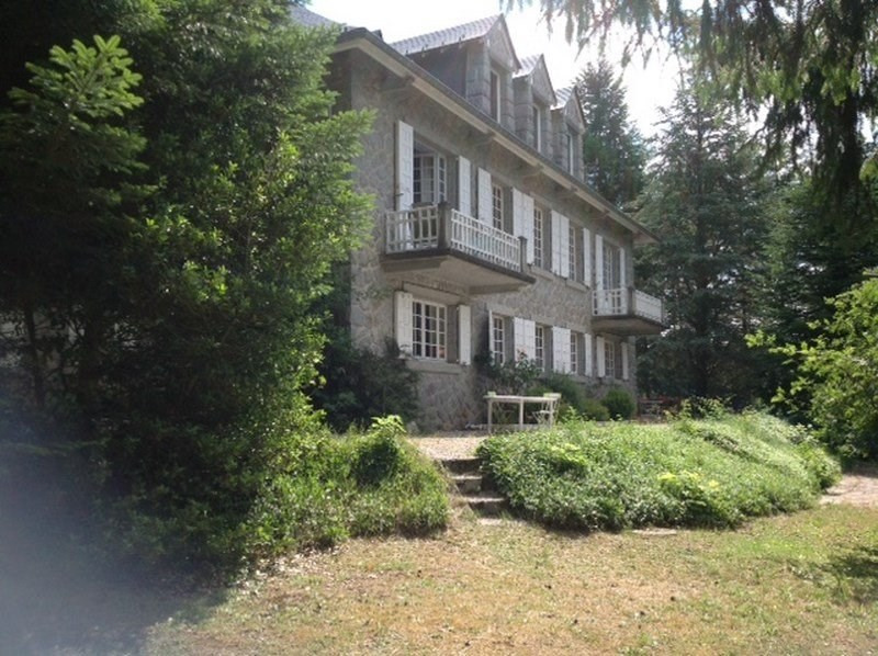 Sale house / villa Le chambon sur lignon 490000€ - Picture 1