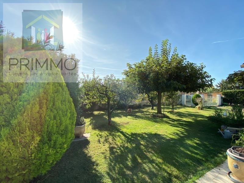 Vente maison / villa Plan d'orgon 334000€ - Photo 5