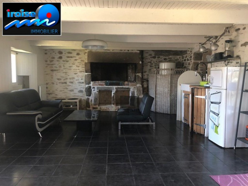 Sale house / villa Ploumoguer 137 000€ - Picture 4