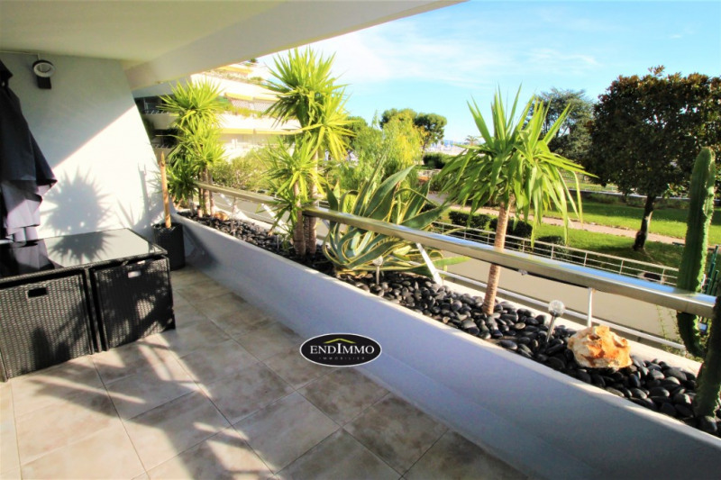 Sale apartment Villeneuve loubet 329 000€ - Picture 12