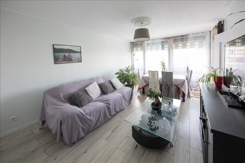 Vente appartement Annecy le vieux 279000€ - Photo 2