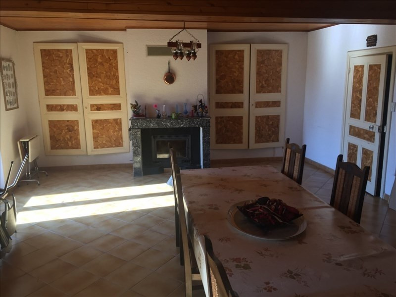 Sale house / villa Albon 175000€ - Picture 3