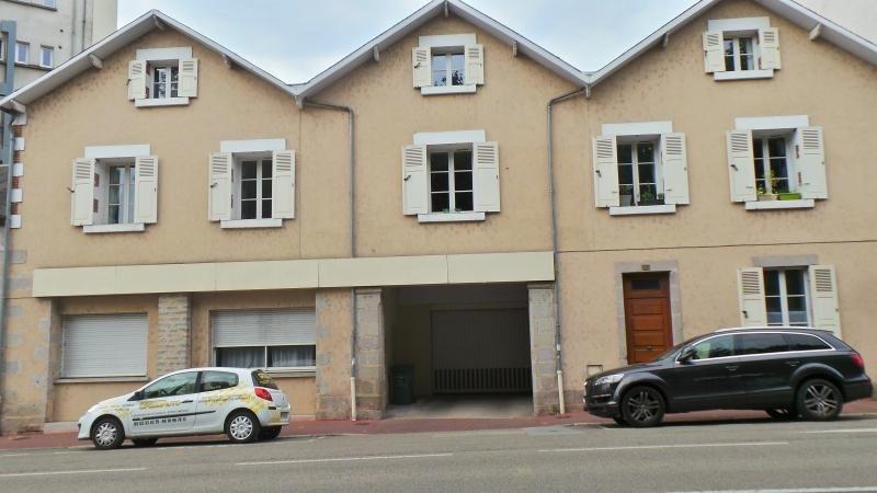 Vente appartement Limoges 239000€ - Photo 1