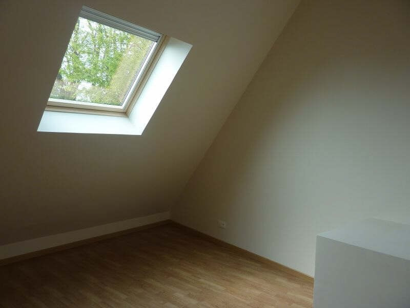 Rental apartment Iverny 890€ CC - Picture 5