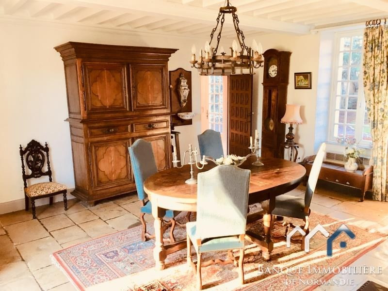 Deluxe sale house / villa Bayeux 599 000€ - Picture 6