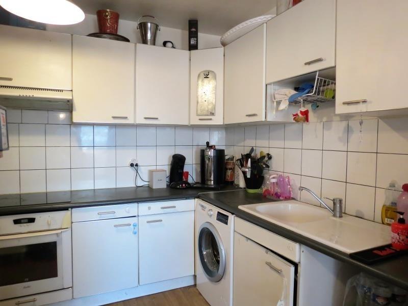 Vente appartement Sannois 199000€ - Photo 3