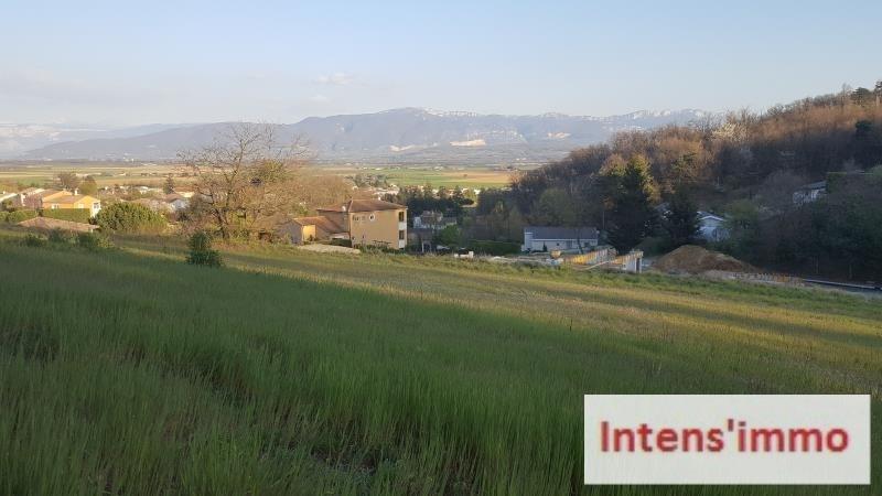 Sale site Genissieux 156000€ - Picture 1