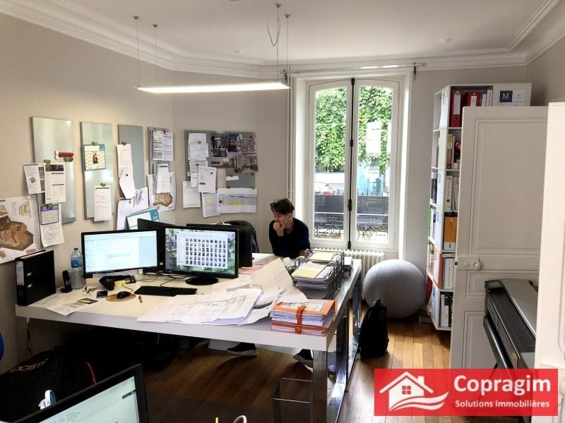 Location local commercial Montereau fault yonne 1 260€ HT/HC - Photo 2