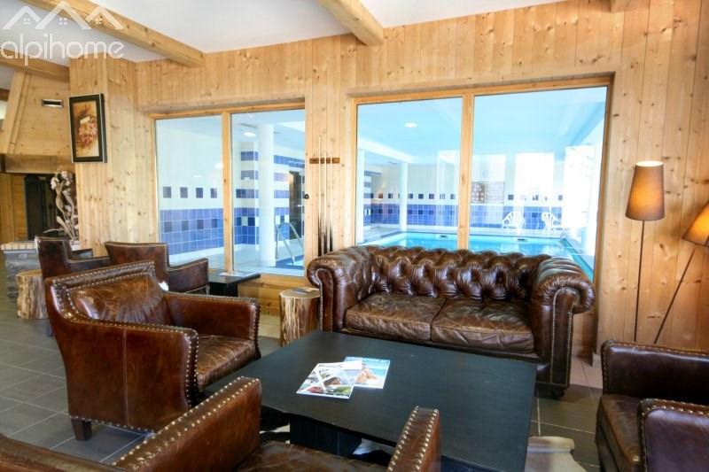 Vente appartement Saint gervais les bains 220000€ - Photo 12