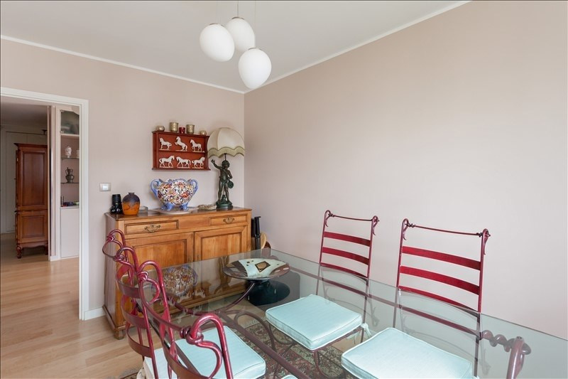 Vente appartement Echirolles 240 000€ - Photo 4