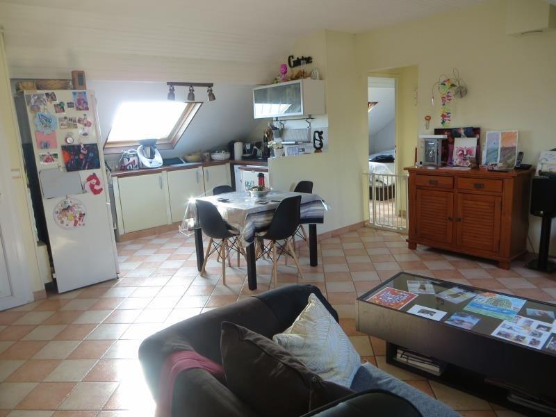 Vente appartement Clamart 299800€ - Photo 6