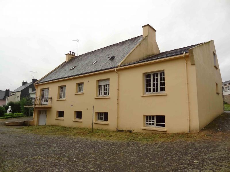 Sale house / villa Saint nicolas du pelem 140000€ - Picture 2